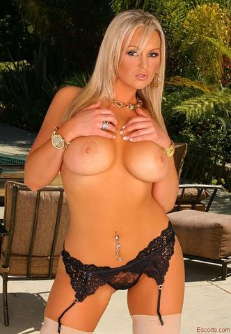 Abbey Brooks Escort